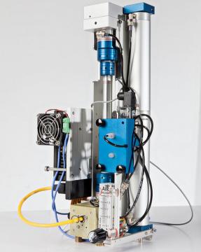Ozone Tester - Ozone Check - UV   Gibitre Instruments